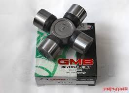 Крестовина карданного вала gmb Mitsubishi Challenger K97WG 4D56