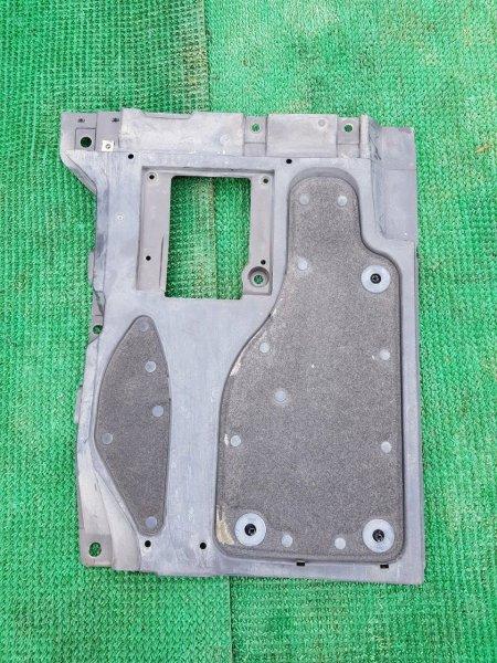 Защита пластиковая Lexus Ls460 USF41 2URFSE (б/у)