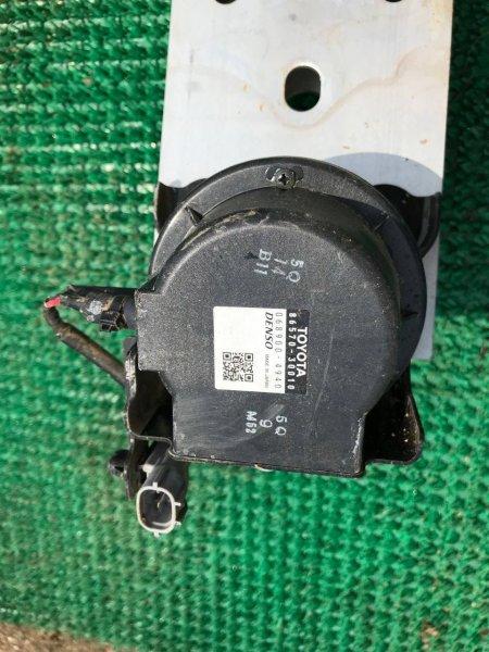 Сигнал звуковой Lexus Gs250 GWL10 2GRFXE (б/у)
