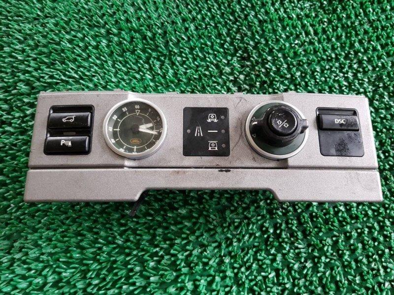 Блок кнопок Land Rover Rover Range Rover L322 M62B44 (б/у)