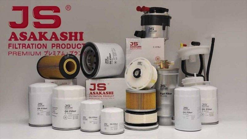 Фильтр топливный asakashi Ford Laser BHA3PF 4D56 (б/у)