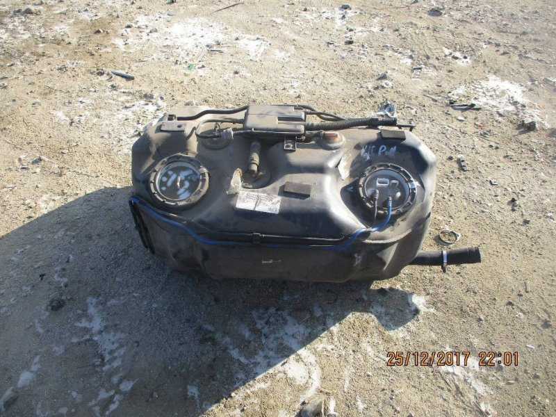 Топливный бак Land Rover Rover Range Rover L322 M62B44 (б/у)