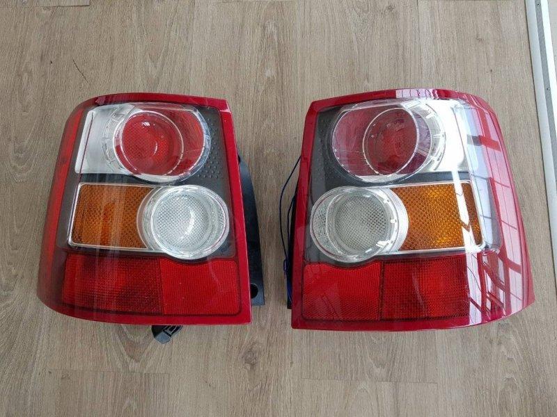 Стоп-сигнал Land Rover Rover Range Rover Sport LRTDV6 правый (б/у)