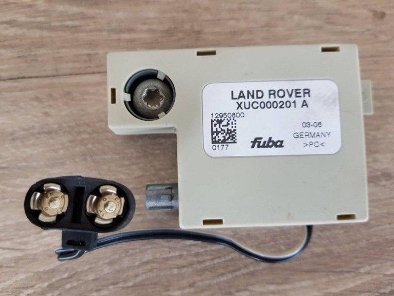 Блок управления Land Rover Rover Range Rover Sport (б/у)
