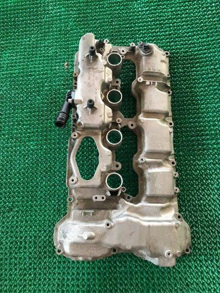 Клапанная крышка Bmw 5-Series Gran Turismo F07 N63B44 левая (б/у)