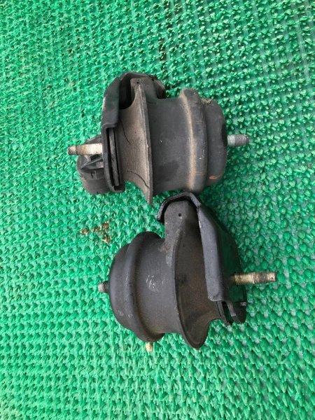 Подушка двигателя Infiniti Fx35 S50 VQ35DE (б/у)