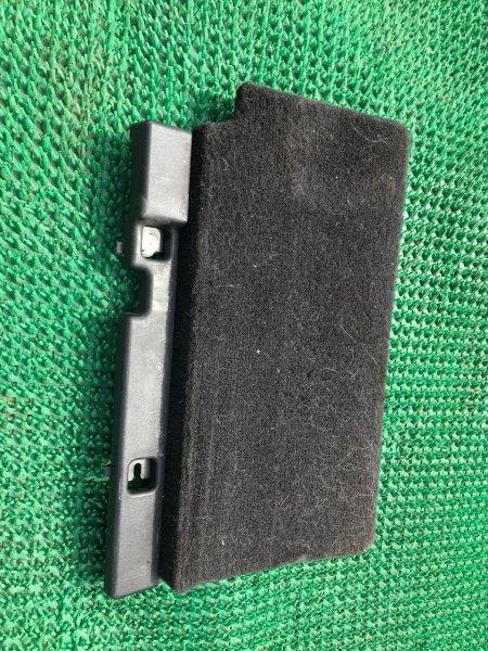 Коврик багажника Infiniti Fx30D CLS51 V9X (б/у)