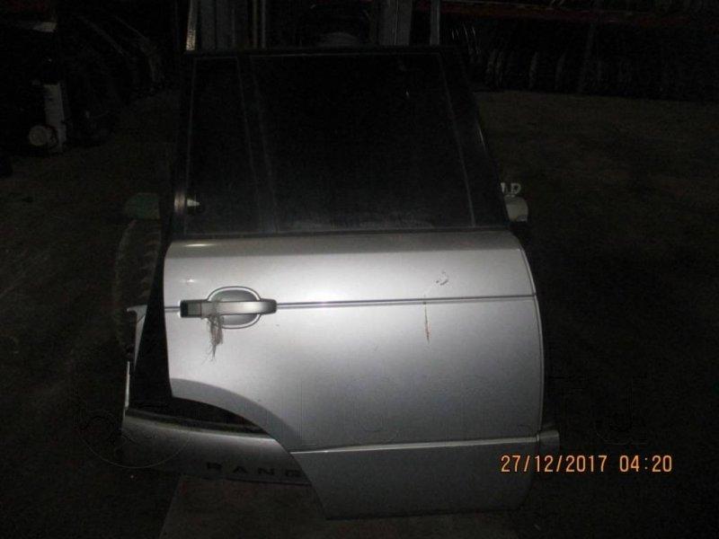 Дверь Land Rover Rover Range Rover задняя левая (б/у)