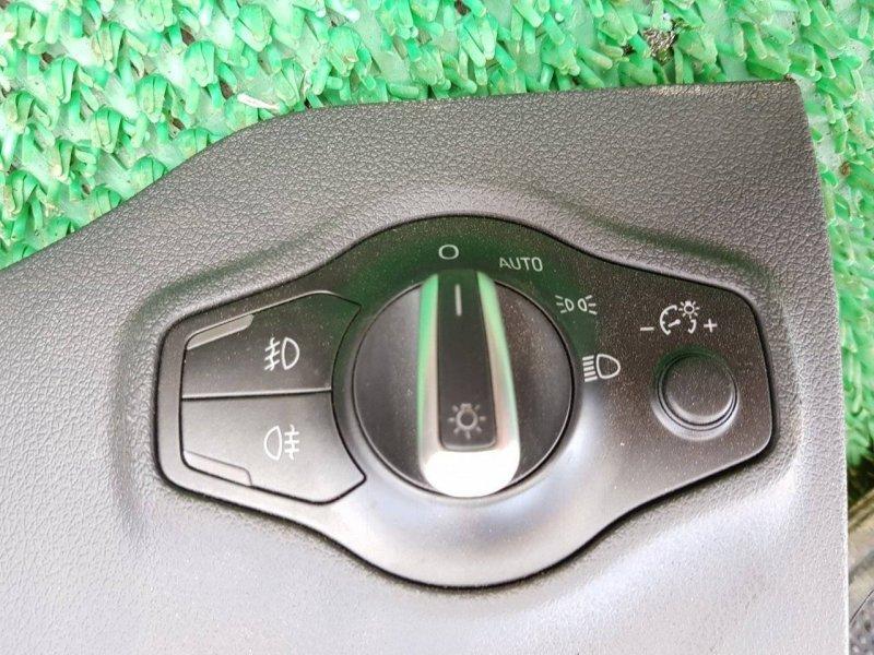 Переключатель света Audi A4 8K2 AAH (б/у)