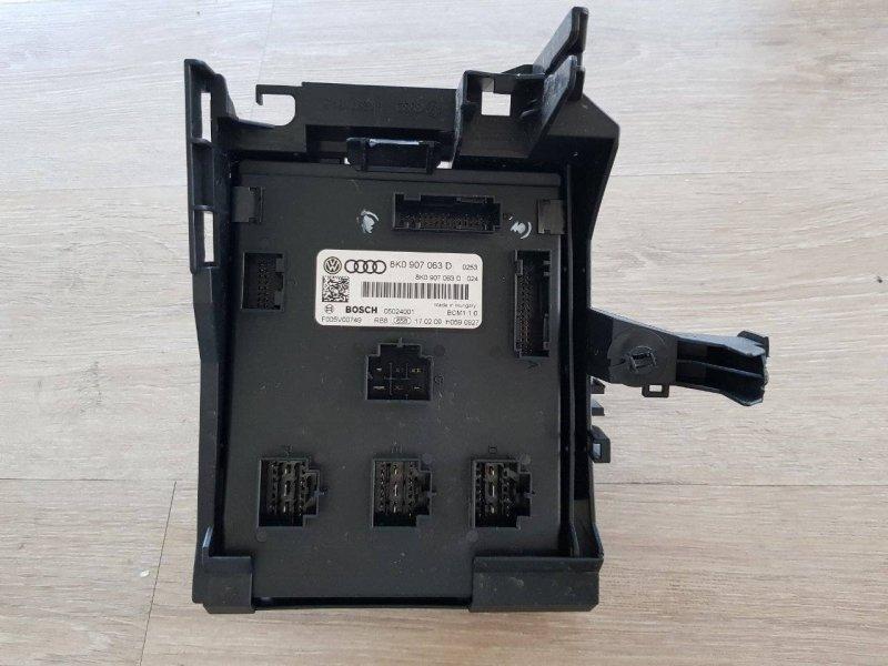 Блок управления Audi A4 Allroad Quattro 8KH AAH (б/у)
