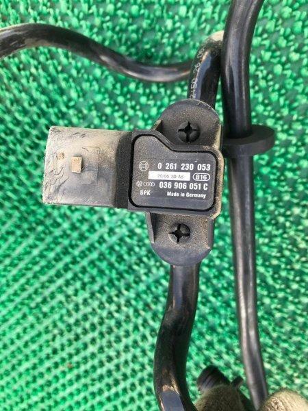 Датчик давления воздуха Audi A2 8Z0 BAR (б/у)