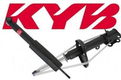 Амортизатор газомасляный kyb excel-g Toyota Dyna LY121 12R (б/у)