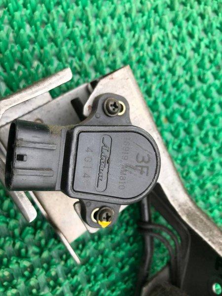 Педаль газа Infiniti Fx35 WFY11 QG15DE (б/у)