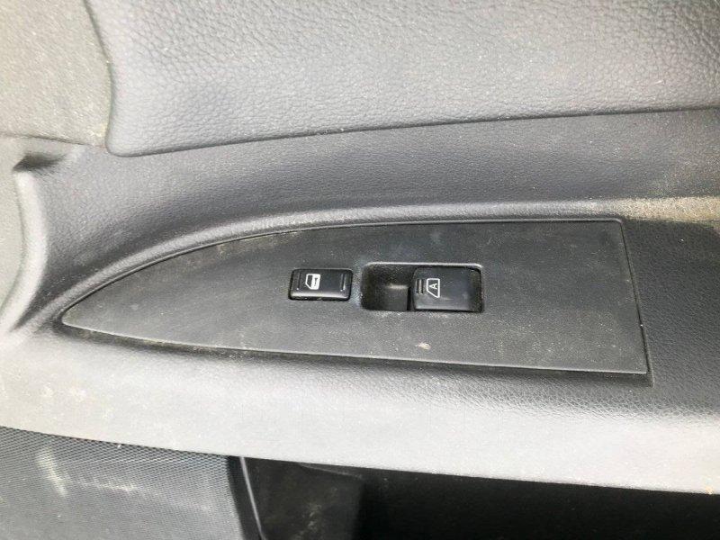 Кнопка стеклоподъемника Infiniti Fx35 S50 VK45DE передняя правая (б/у)