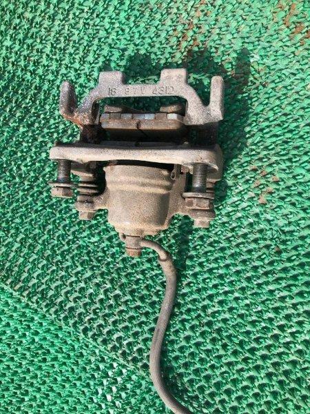 Суппорт Infiniti Ex25 J50 VQ35HR задний левый (б/у)