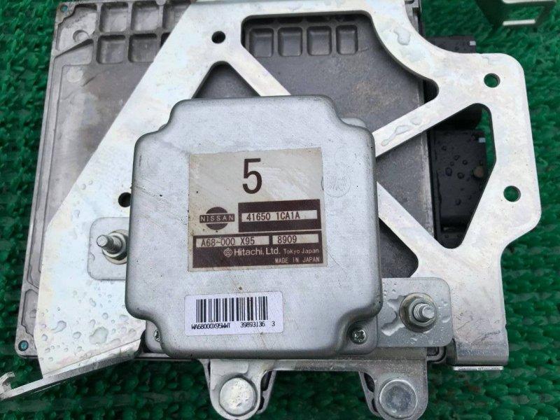Блок управления Infiniti Fx30D S51 VQ35HR (б/у)