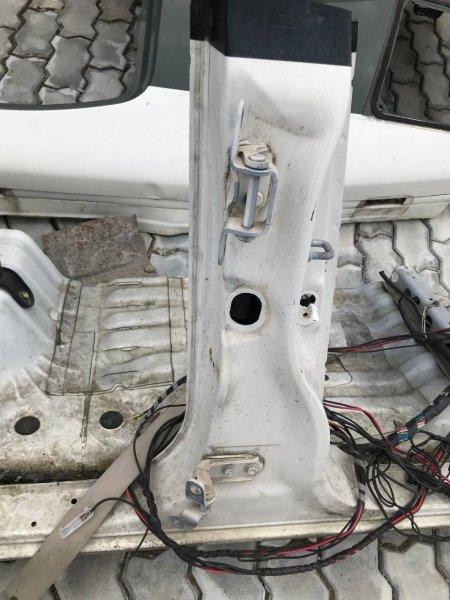 Петли двери Lexus Lx470 UZJ100 1NZFE задние правые (б/у)