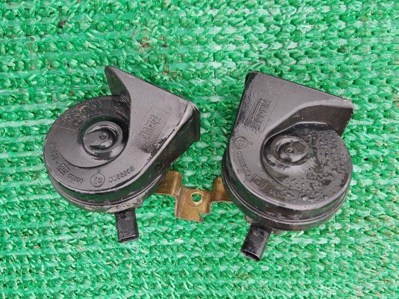 Сигналы звуковые Land Rover Rover Range Rover L322 M62B44 (б/у)