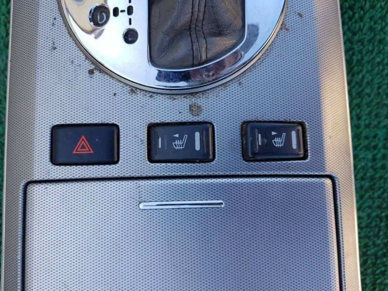 Кнопки подогрева сидений Infiniti Fx35 S50 VK45DE (б/у)