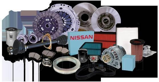 Успокоитель цепи Nissan 240Sx S14 KA24DE (б/у)