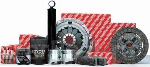 Тормозной цилиндр Toyota 4Runner LN130 1KZTE (б/у)