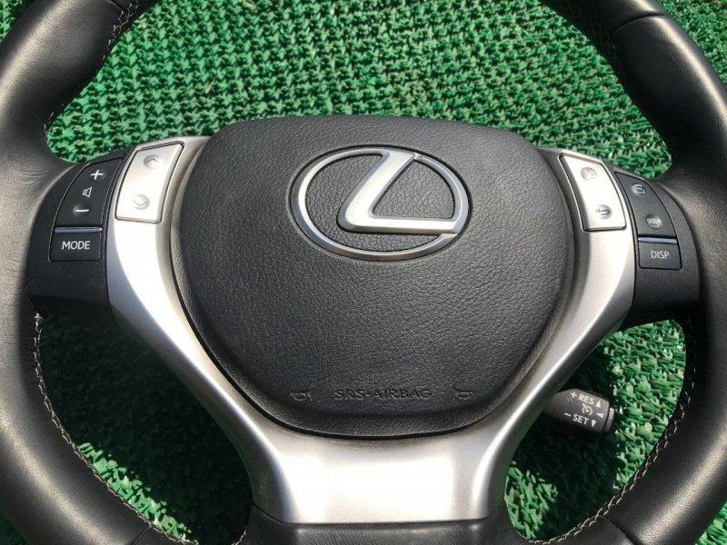 Airbag на руль Lexus Gs250 GGL15 2ARFSE (б/у)