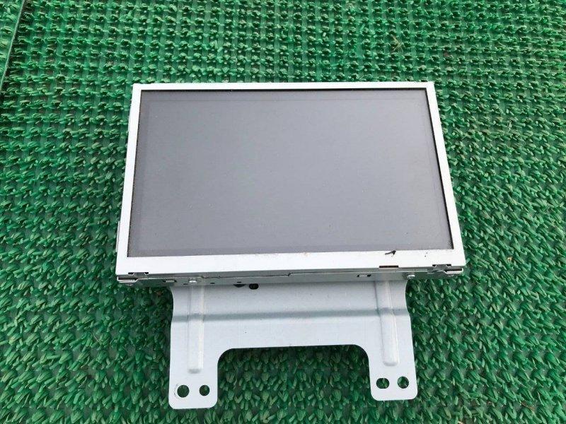 Монитор Infiniti Fx30D S51 VK50VE (б/у)