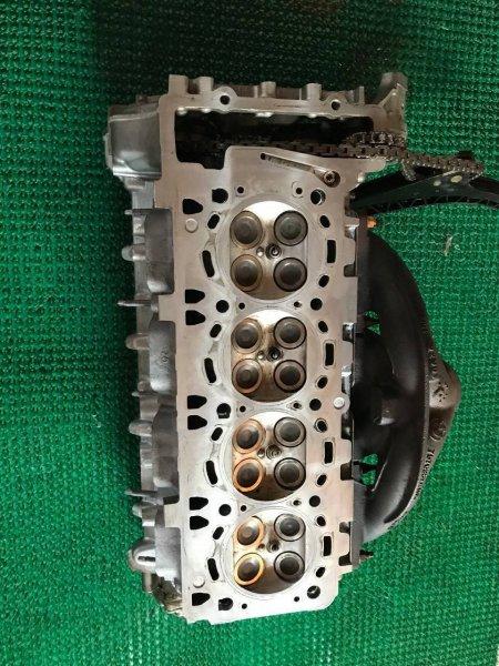 Головка блока цилиндров Bmw 5-Series Gran Turismo F07 N63B44 (б/у)