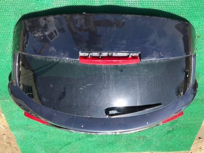 Дверь багажника Infiniti Fx30D S51 VK50VE (б/у)