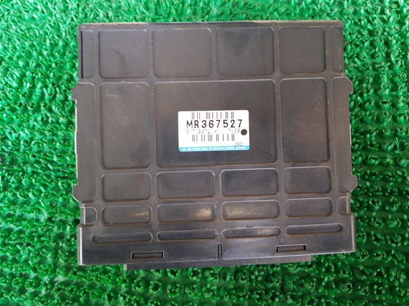 Блок управления двигателем Mitsubishi Pajero Evolution V55W 1997 (б/у)
