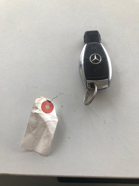 Ключ зажигания Mercedes Ml350 W164 2006 (б/у)
