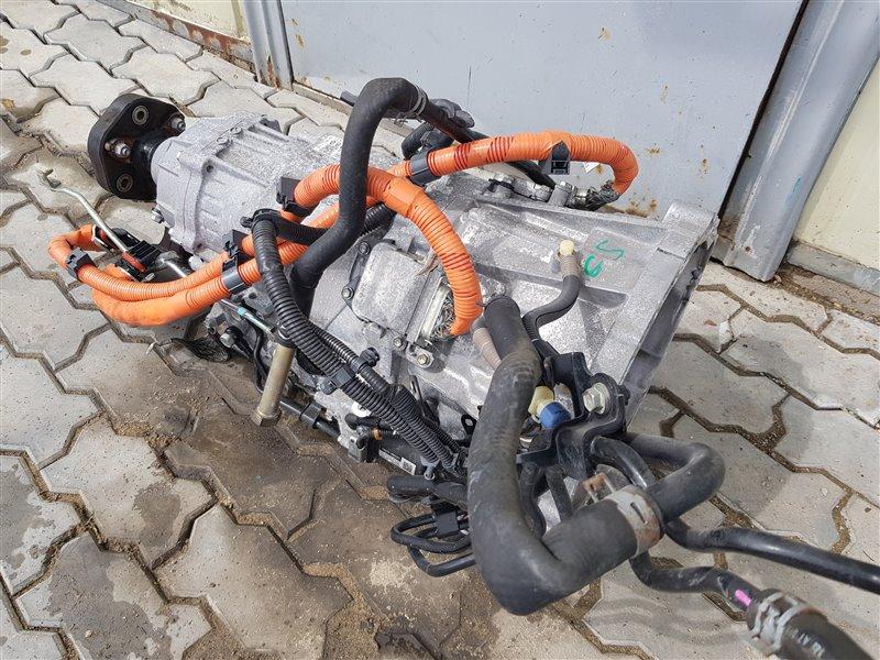 Акпп Lexus Gs450H Gs350 GWL10 2GRFXE 2012 (б/у)