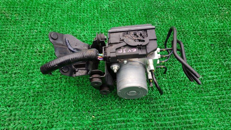 Блок abs Infiniti Ex35 J50 2008 (б/у)