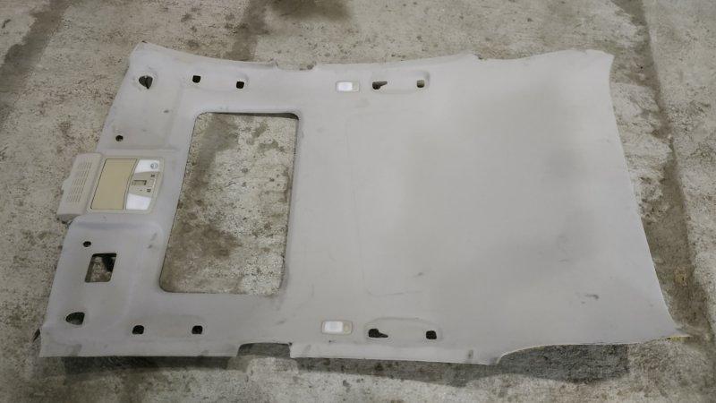 Обшивка потолка Infiniti Ex35 J50 2006 (б/у)