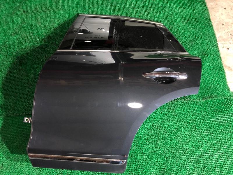 Дверь Infiniti Ex35 J50 2008 задняя левая (б/у)