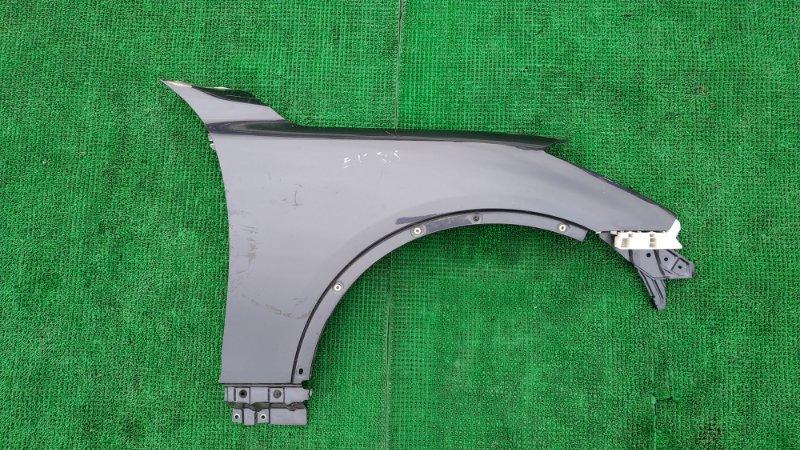 Крыло Infiniti Ex35 J50 VQ35 2008 переднее правое (б/у)