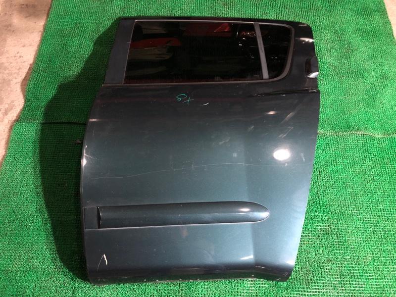 Дверь Infiniti Qx56 JA60 2004 задняя левая (б/у)