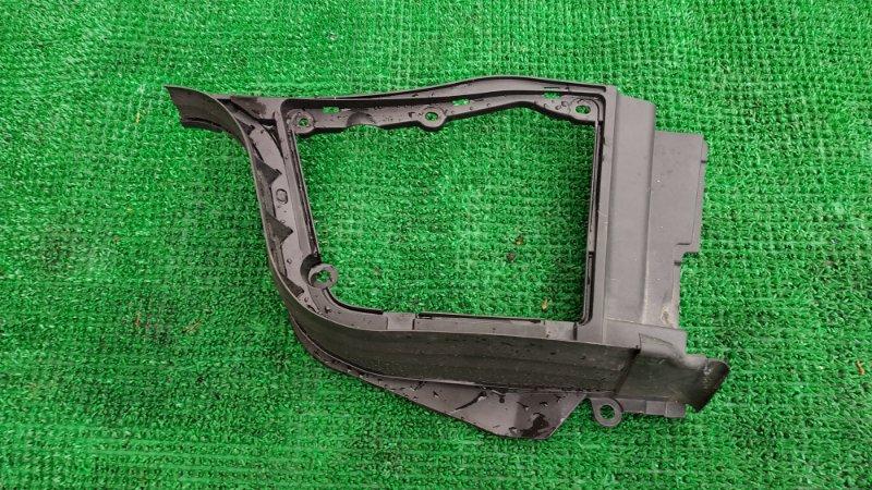 Защита под капот Infiniti Ex35 J50 VQ35 2008 (б/у)