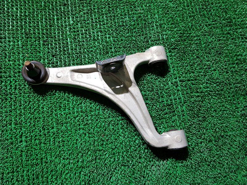 Рычаг Infiniti Ex25 J50 VQ25DE 2008 задний правый (б/у)