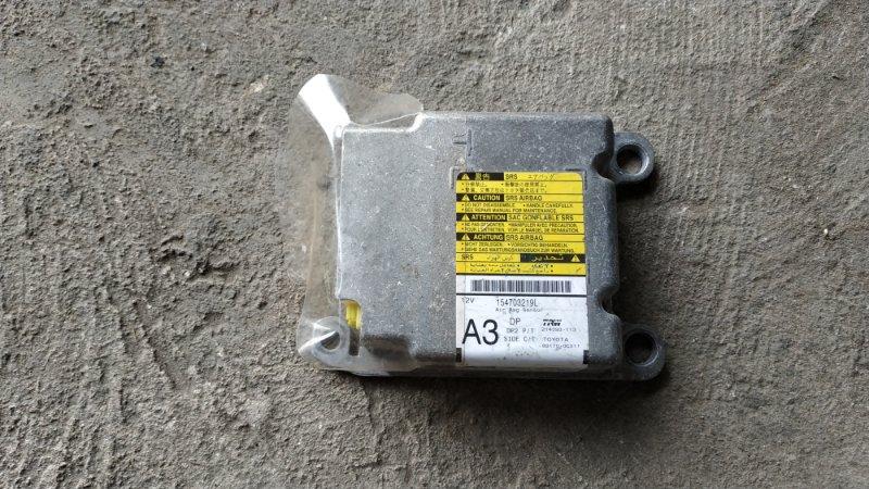 Электронный блок Toyota Tundra USK56 2008 (б/у)