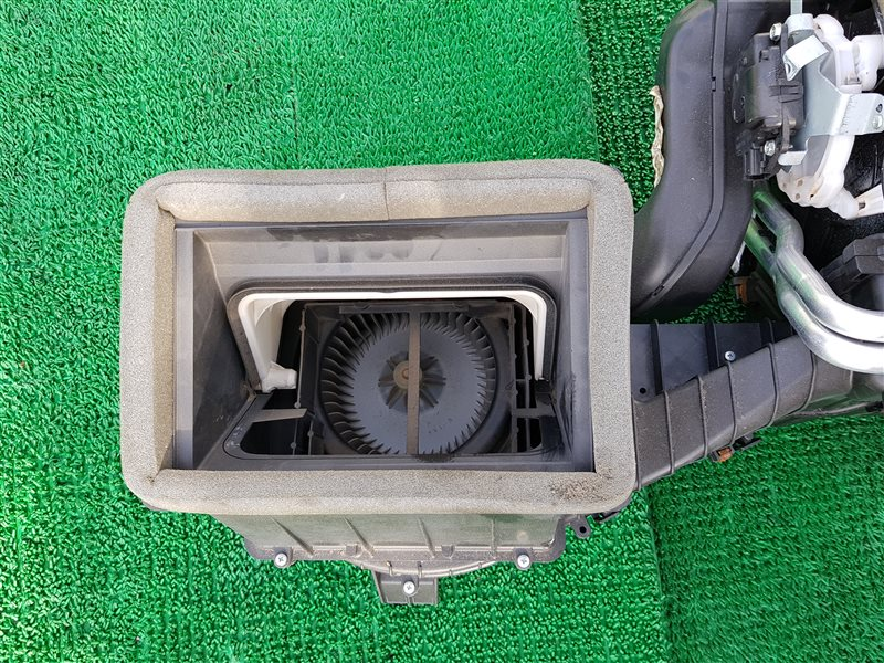 Мотор печки Jeep Wrangler JK 3.6 2013 (б/у)