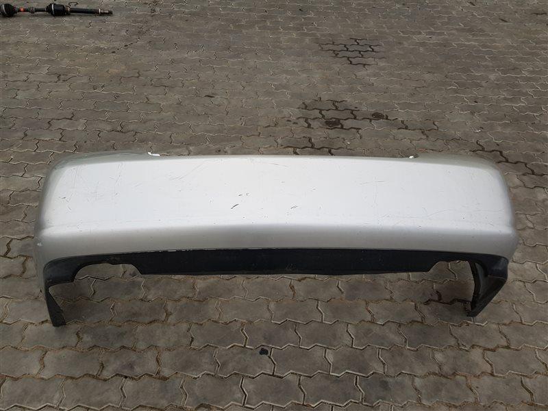 Бампер Infiniti M35 Y50 VK45 2007 задний (б/у)