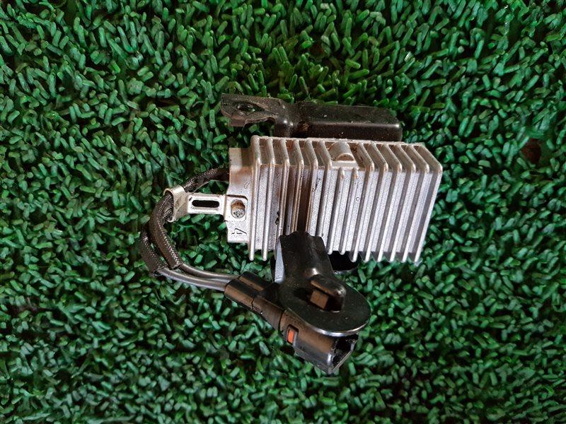 Блок электронный Lexus Lexus Ls460 USF40 1URFSE 2008 (б/у)