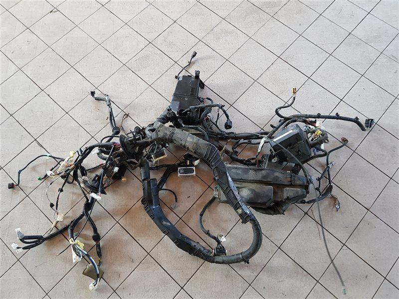 Коса под капот Lexus Lexus Ls460 USF40 1URFSE 2008 (б/у)