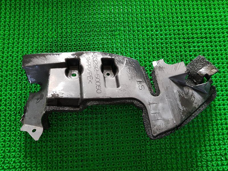 Пластик под капот Lexus Lexus Ls460 USF40 1URFSE 2008 (б/у)