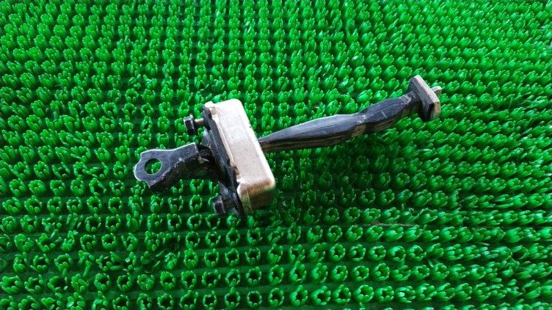 Ограничитель двери Infiniti Qx56 Z62 VK56 2012 задний правый (б/у)