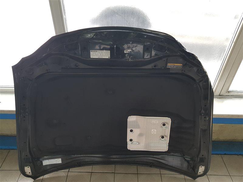 Обшивка капота Lexus Is200T ASE30 8ARFTS 2015 (б/у)