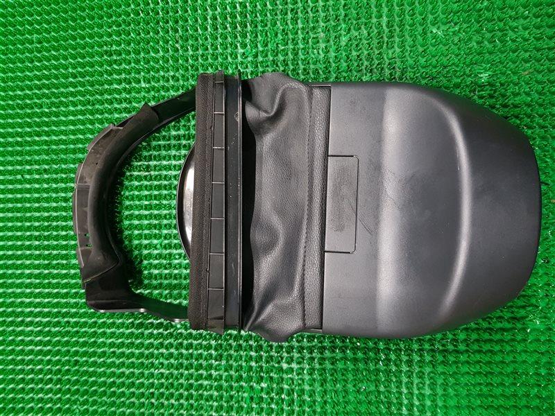 Кожух рулевой колонки Bmw 3-Series E90 N52B30 2009 (б/у)