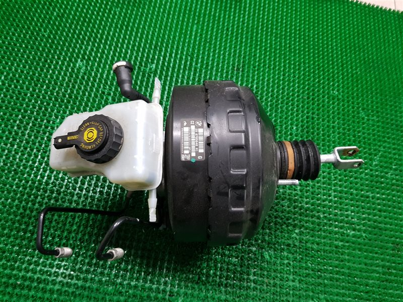 Цилиндр главный тормозной Bmw 3-Series E90 N52B30 2009 (б/у)