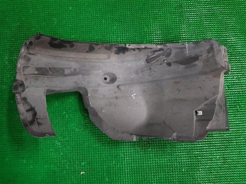 Подкрылок Bmw 3-Series E90 N52B30 2009 передний левый (б/у)